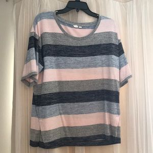 Gap soft spun tee